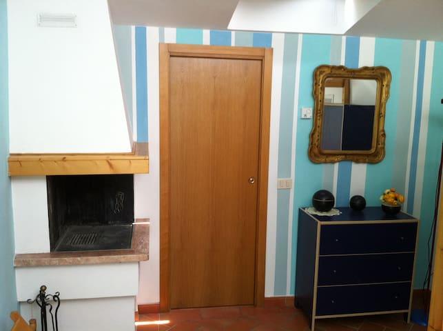 APPARTAMENTO CENTRO STORICO FOIANO - Foiano della Chiana - Apartment
