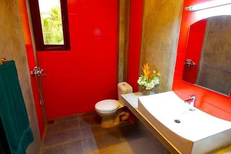 Secret Bay Hotel  Non AC Bungalow - Talalla - Apartemen