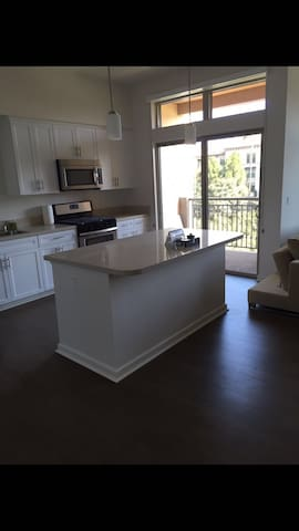 Luxury apartment heart of irvine - Irvine - Appartamento