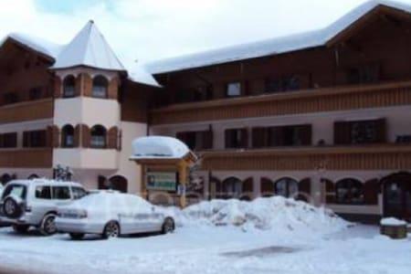 Appartamento in montagna Südtirol - Nova Levante - Lägenhet