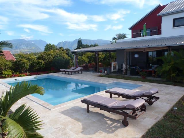 une villa au paradis... - Ligne Paradis - Appartamento