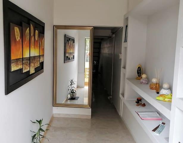 Apartamento MLH