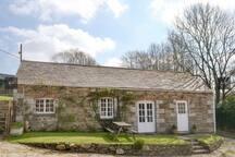 Attractive single storey barn conversion