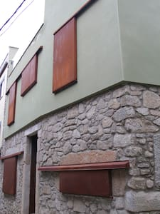 Casa nueva acogedora en S. Bejar - Peñacaballera