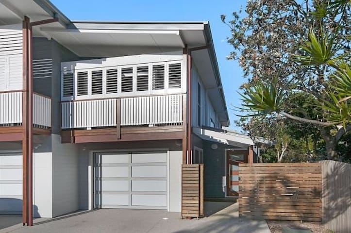 Mardi's @ Lennox - Lennox Head - Appartement