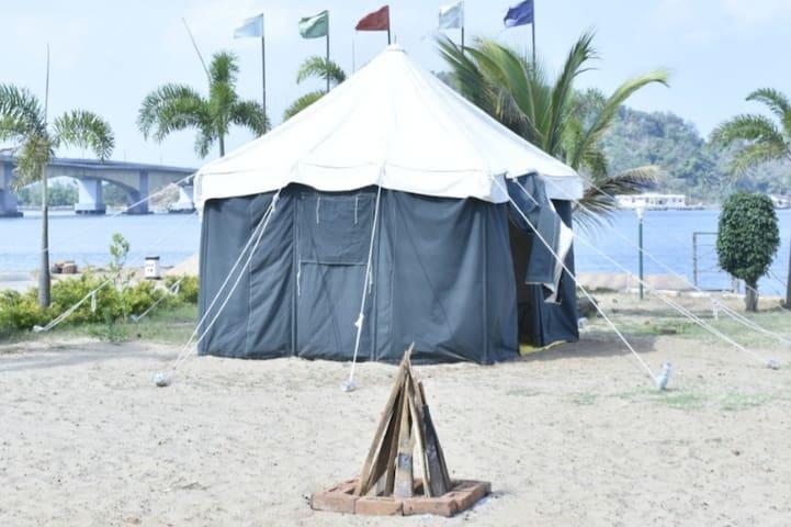 Kali River Garden Camping Premium Tents