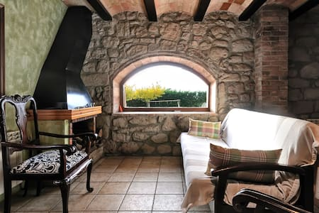 Country House 1 hour from Barcelona - Olvan