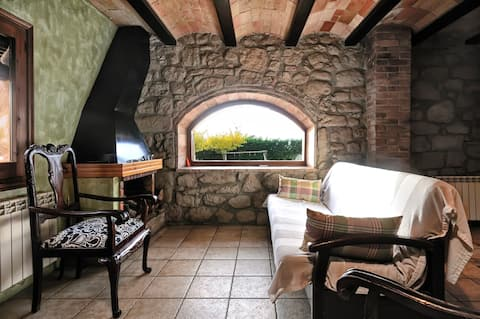 Country House 1 hour from Barcelona