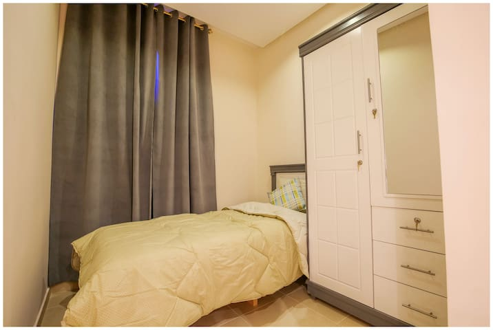 Cosy Studio Apartment - Kuwait City - Leilighet