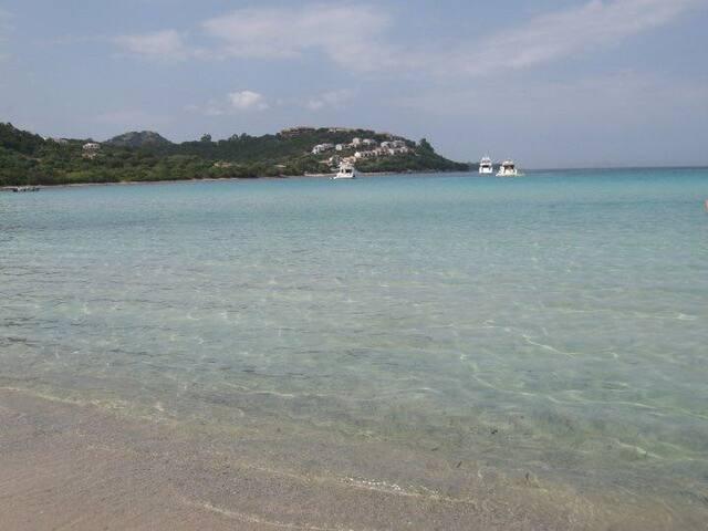 Golfo di Marinella S'Aligusta