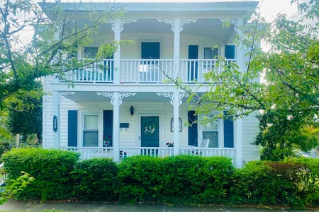After Dune Delight *Historic home* Near Waterfront