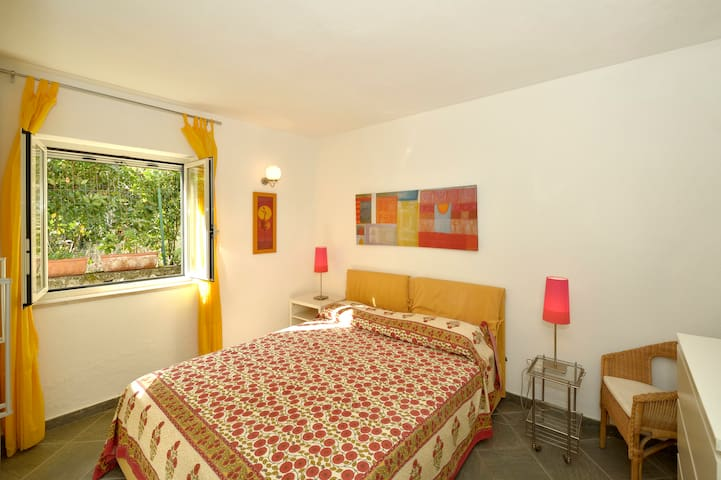 Camera padronale - double room