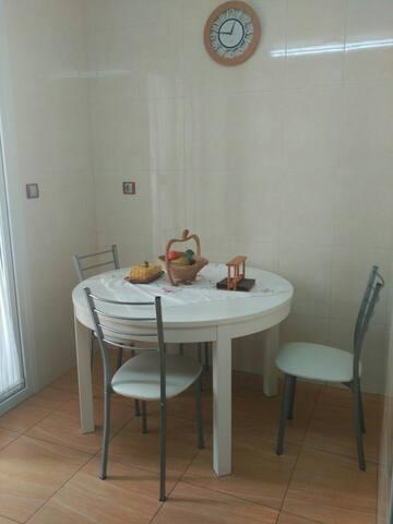 Apartamento 5-6 personas - Gijón - Wohnung