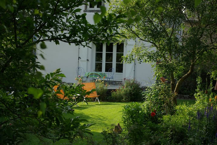 Maison Asaliah - Sainte-Colome