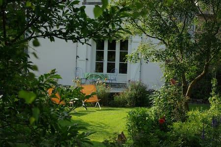 Maison Asaliah - Sainte-Colome - Hus