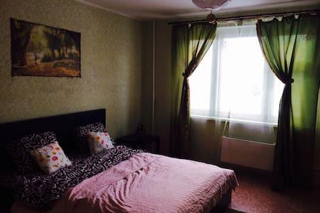 1 комнатная квартира, генерала Стрельбицкого, д.7 - Podolsk - Apartmen