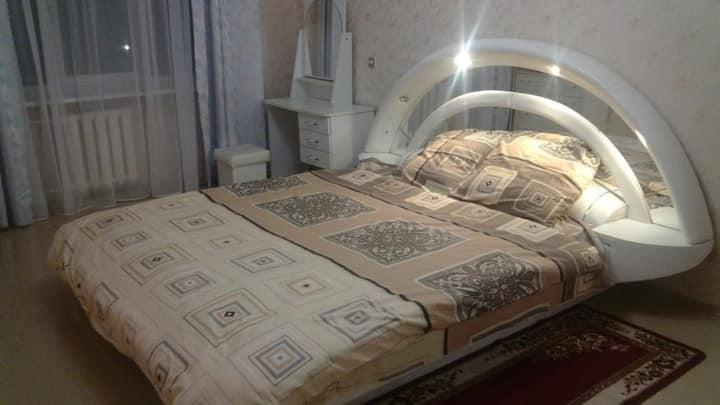 Квартира на сутки Якубовского