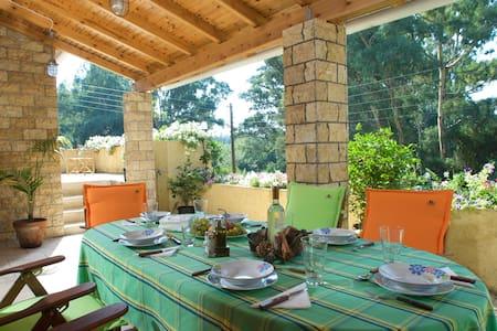 Villa Doukas - Kato Korakiana