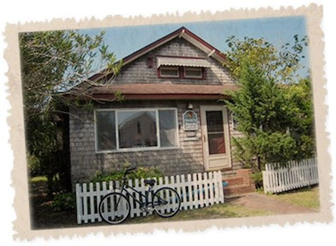Oscar's House Bed & Breakfast  Room #160