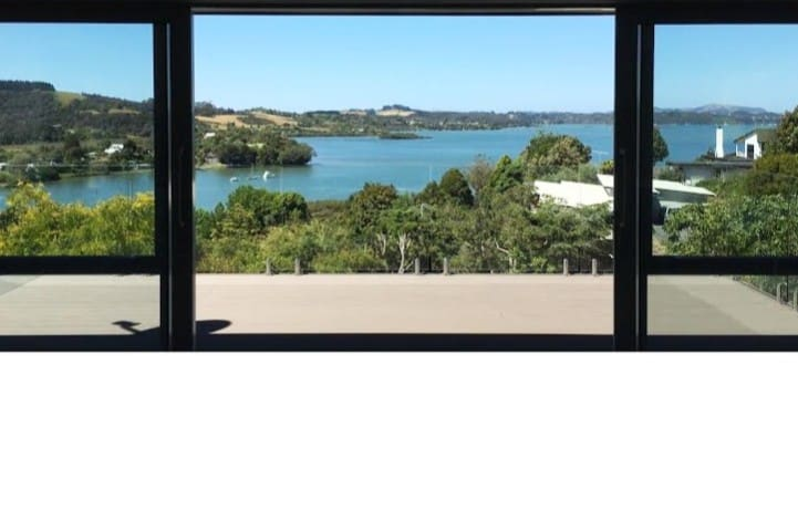 Stunning water views - Relax in style
