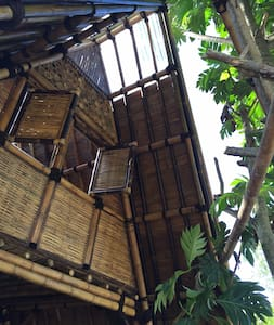 Comfortable Place for Backpackers and Travelers