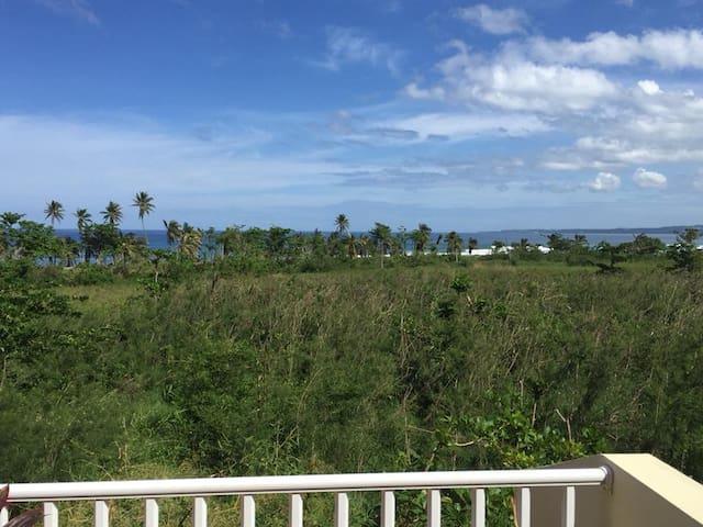 Landing View Villa 302 3 Br Ocean Views in Rincon