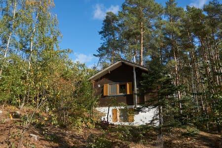 Natururlauberhaus-Wendland