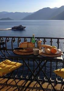 Casa Sur Lago Medio - Argegno - Квартира