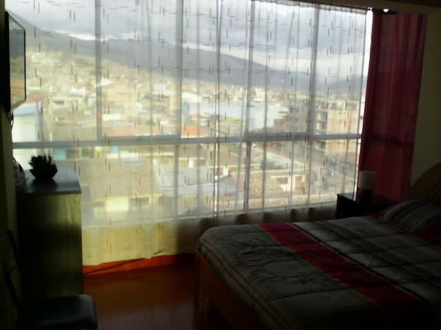 Small and independent apartment - Cusco - Apartment