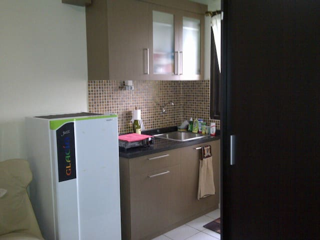 Homey Room @ South Jakarta - South Jakarta - Pis