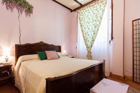 Relax and quite to country house  - Bellacera,Palermo