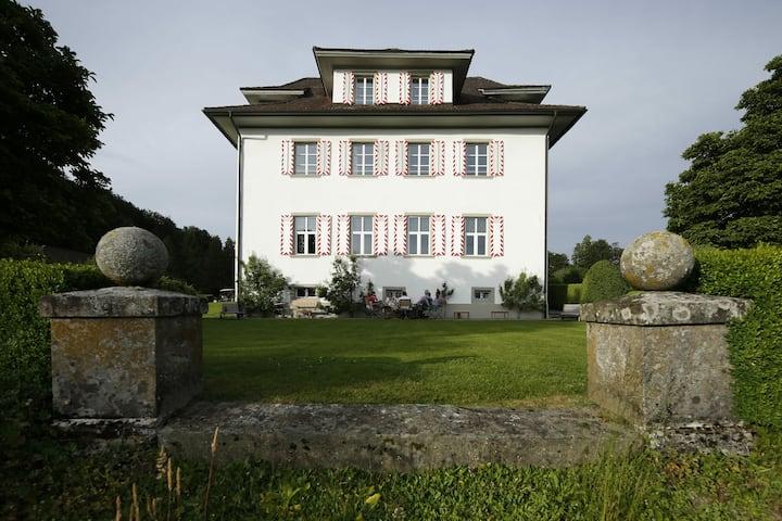 Herrenhaus Dietschiberg Luzern