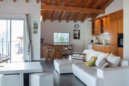 Villa with amazing lake view - Argegno - Villa - 2