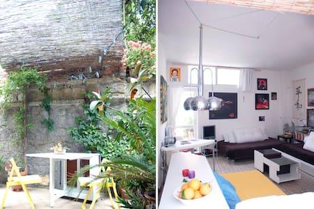 Il Terrazzino Napoli Centro Storico - Napoli - Appartamento