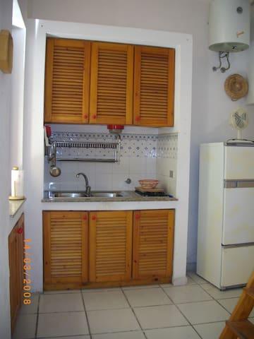 Island getaway at Lipari, Italy - 利帕里 - 公寓