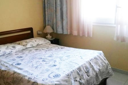 Double bedroom, 15 mins from beach, WIFI - Arenys de Mar