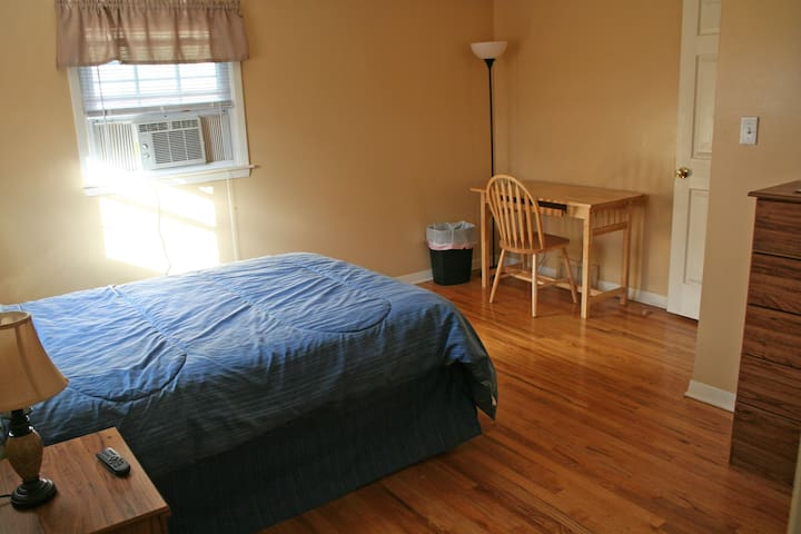 Short-term Accomodation - Syracuse - Daire