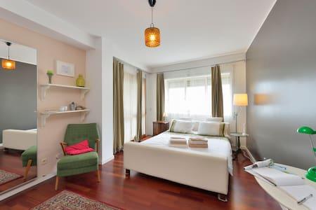 Enjoy the Seaside and Porto city - Matosinhos - Appartamento