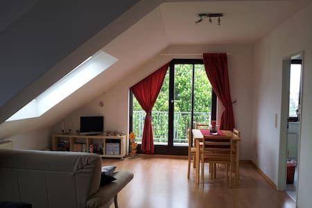 NICE APARTMENT IN COLOGNE - Wohnung