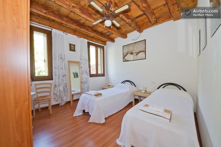 Benemax Multisport Italia Room 2 - Campolongo sul Brenta - Bed & Breakfast