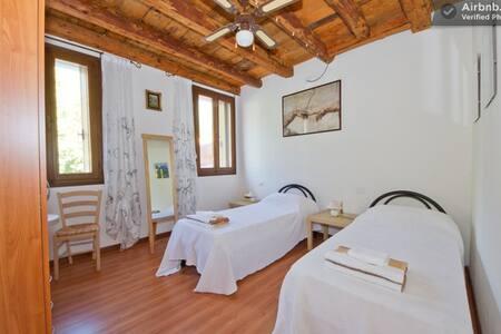 Benemax Multisport Italia Room 2 - Campolongo sul Brenta
