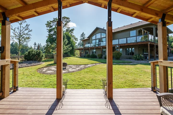 Vancouver WA Beautiful Apartment