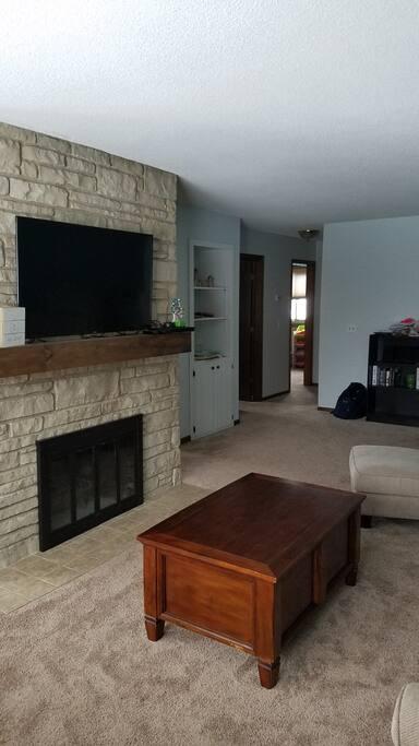 Living room X2