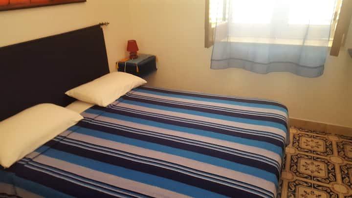 Private Room - Villa Albachiara b&b