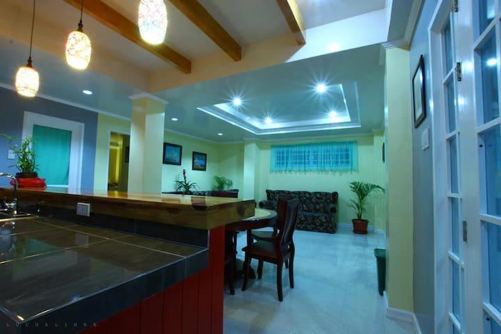 Transient Unit In Baguio City - Baguio City - Apartamento