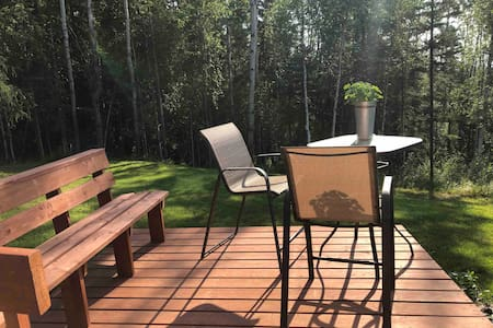 ClearView Suite, Fairbanks, Alaska - 2 Bedroom