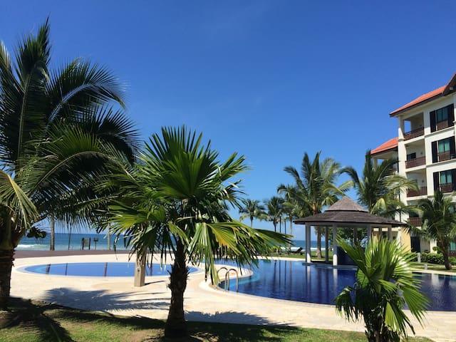 Luxury Beach Apart Kota Kinabalu