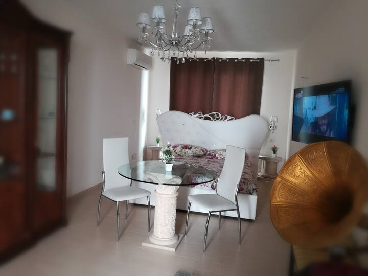 Camera suite indipendente Casagiove Caserta
