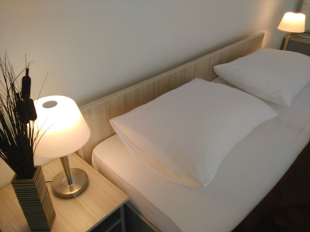 Cozy guest house whit free wifi and parking