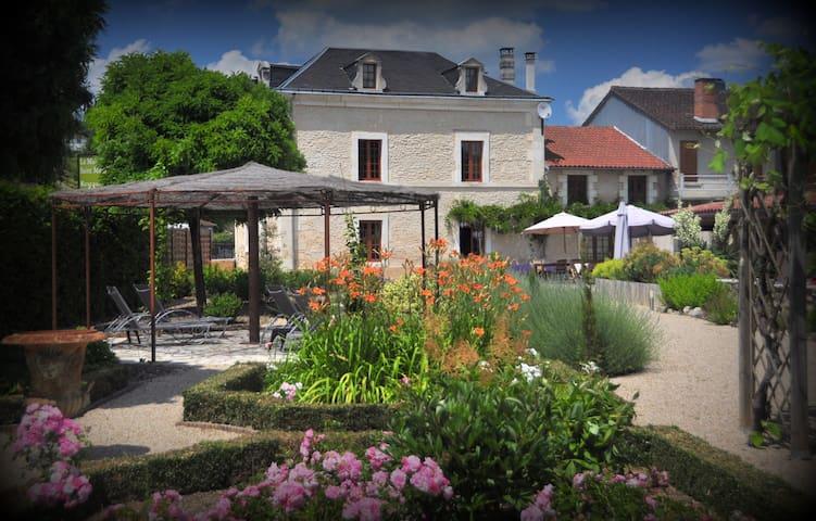 B&B in Dordogne